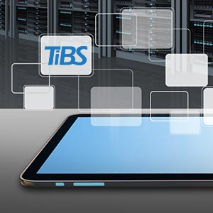TiBS Backup Software