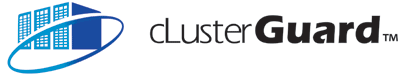 cLuster Guard™ Purpose Built Backup Appliance