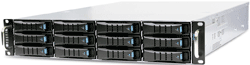cLusterGuard™ 12 Clutch Backup Appliance
