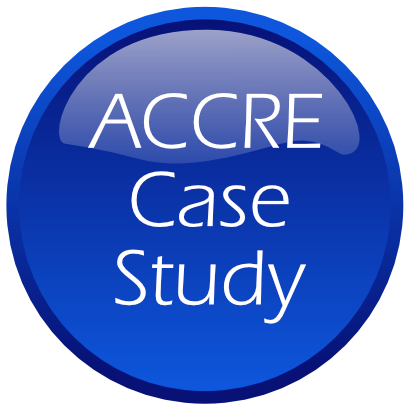 ACCRE Case Study Link
